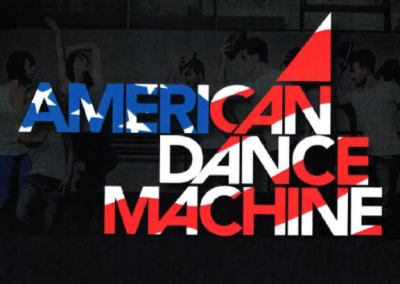 American Dance Machine