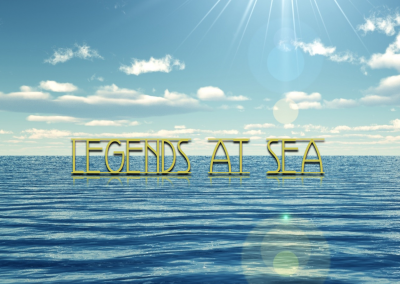 Legends at Sea